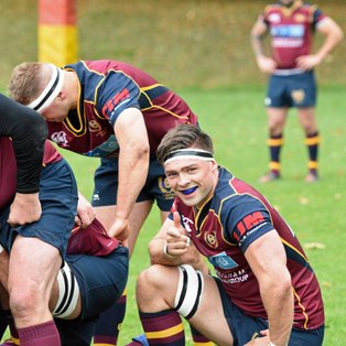 BOURNS BEGIN THEIR DEFENCE OF THE NORTH MIDLANDS CUP WITH A WIN.