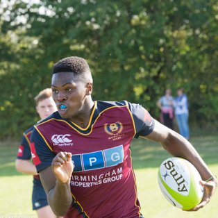 IT'S GOOD NEWS AS BOURNS WIN ON THE ROAD IN TENSE OPENING FIXTURE OF THE NEW SEASON