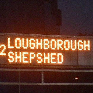 Loughborough University 2 Shepshed Dynamo 1