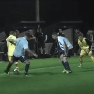 Coventry Sphinx 2 Shepshed Dynamo 0
