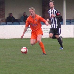 Shepshed Dynamo 0 Tipton Town 0