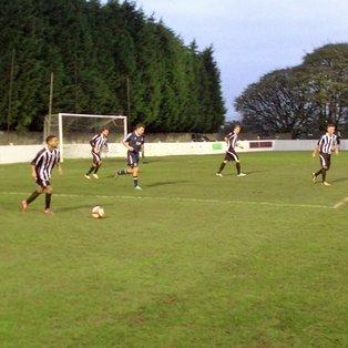 Shepshed Dynamo 0 Highgate United 2