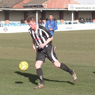 Shepshed Dynamo 2 Rocester 3