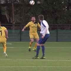 Coleshill Town 1 Shepshed Dynamo 3