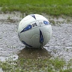 Shepshed Dynamo F.C. V Long Eaton United F.C. is Off as the Dovecote Pitch is Waterlogged