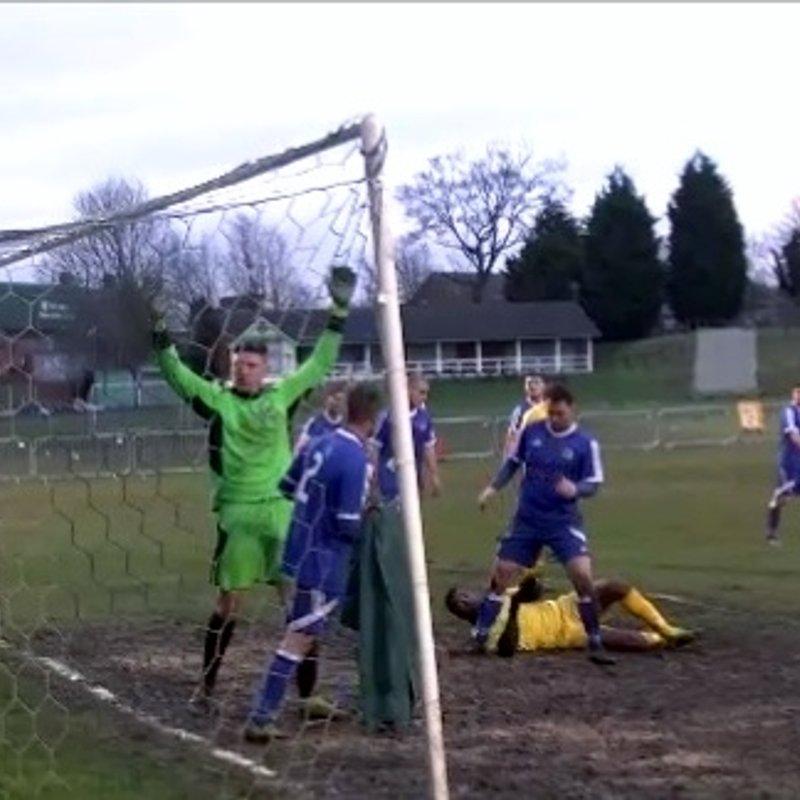 Lye Town 3 Shepshed Dynamo 0