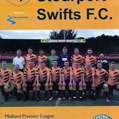 Stourport Swifts M.F.L. Photos