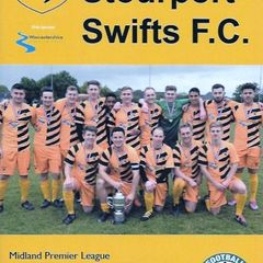 Match Report From Stourport Swifts F.C. Website Stourport Swifts F.C. v Shepshed Dynamo F.C. 9.9.2017
