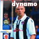 Shepshed Dynamo 3 Bromsgrove Sporting 0