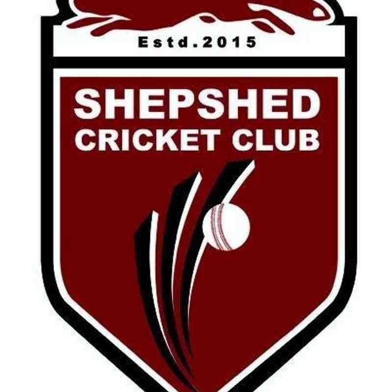 Shepshed Cricket Club Bonus Ball Week 8 Winning Number is Number 8