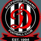 Lye Town 3-3 Shepshed Dynamo