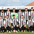 Shepshed Dynamo vs. Blidworth Welfare