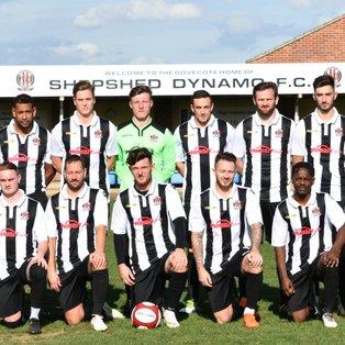 Highgate United 2 Shepshed Dynamo 1