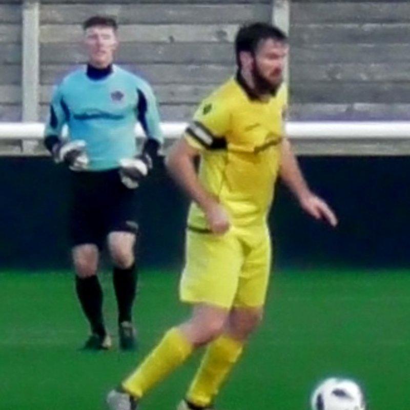 Loughborough University 0-1 Shepshed Dynamo