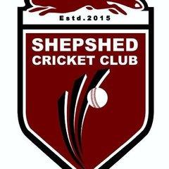 Shepshed C.C. 1sts v Countesthorpe 1sts - 13.7.2019