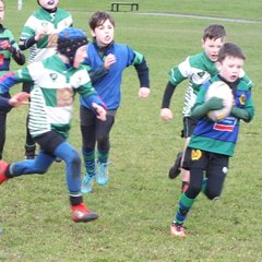 U10s v Balbriggan 5 March 2017