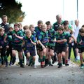 Seapoint Rugby Club vs. St. Brigids