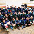 Malahide U-13A vs. Seapoint Rugby Club
