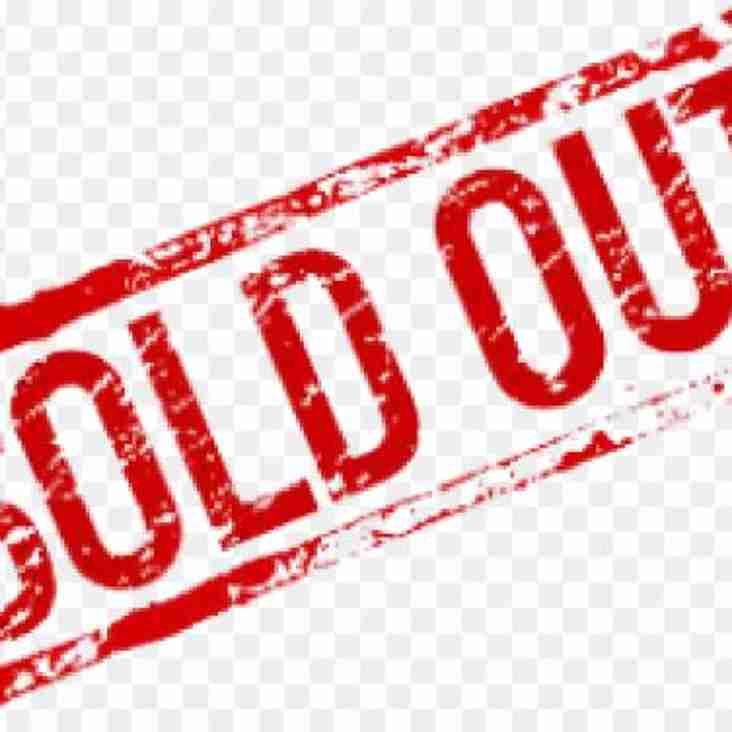 Seapoint Annual Dinner 2018 - SOLD OUT