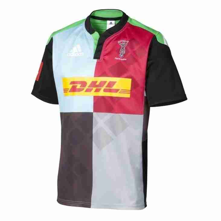 Quins Easter Courses