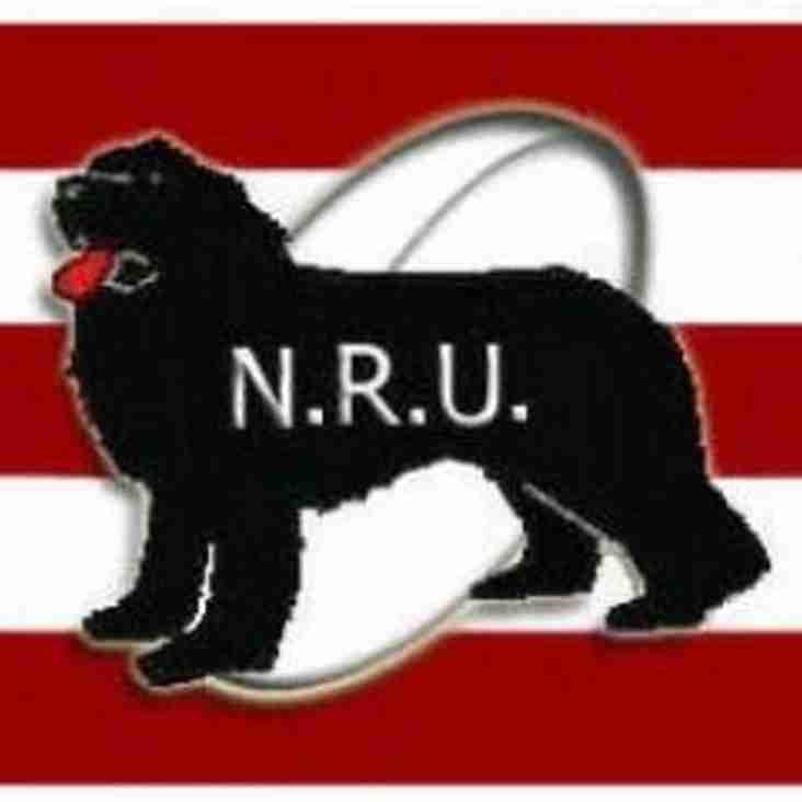 Old Cats U16 v. Newfoundland Touring Team