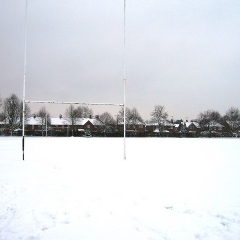 Sunday 18th March ALL rugby cancelled at Cats