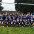 Clevedon RFC vs. Weston-super-Mare RFC