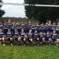Weston-super-Mare RFC vs. 4way Mini-Tournament