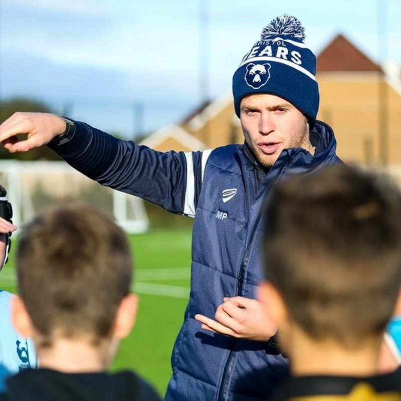 Bristol Bears Rugby Camps