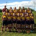 Sandal Girls U15s beat Old Crossleyans RUFC 36 - 33