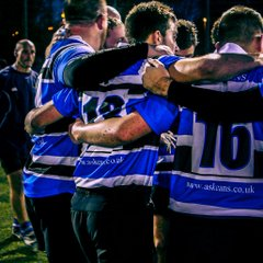 Askeans v Greenwich - 24th November 2014