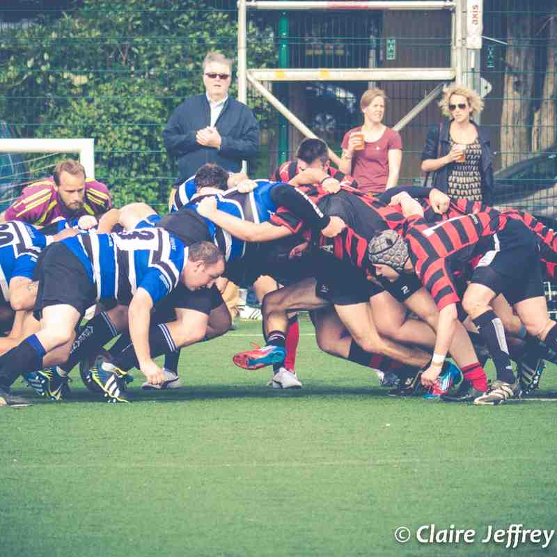 2015.09.21 - Askeans vs Blackheath 3rd XV