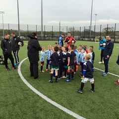 Ballymena Mini Soccer League 2016