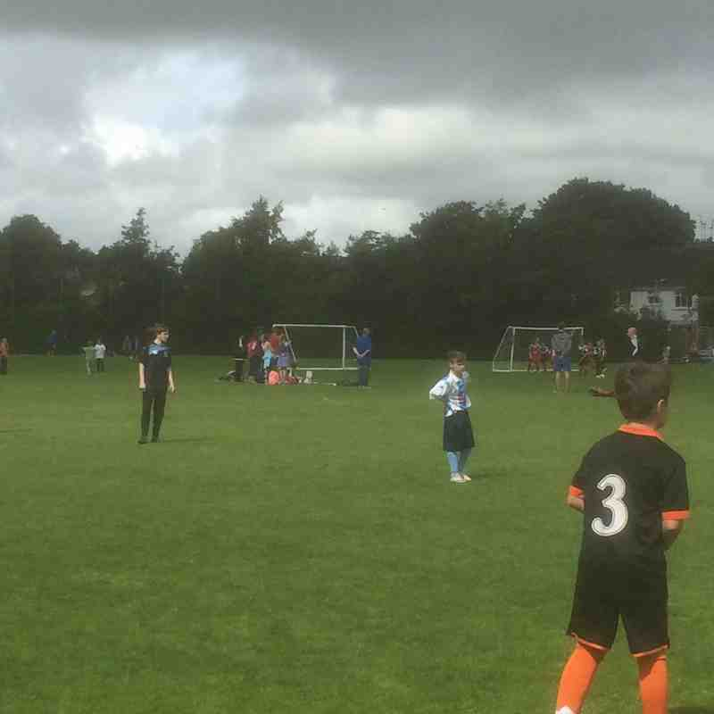 Wes Gregg Cup August 2016