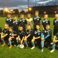 Battling Under-13's defeated on the road
