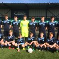 Sion Swifts vs. Ballymena United Youth Academy