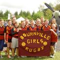 Bournville Rugby vs. Bournville