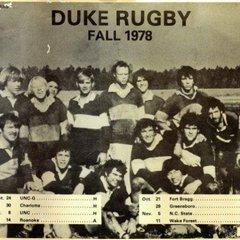 DURFC 1977-81