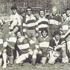 DURFC 1976