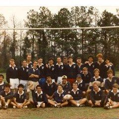 DURFC 1991