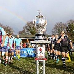 2014 Tetley's Challenge Cup Rd 1
