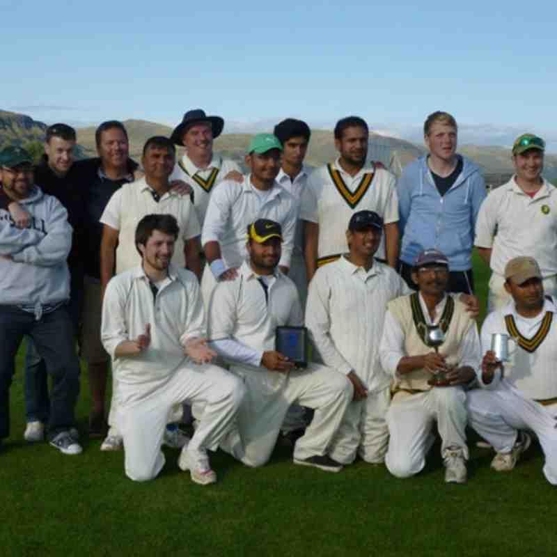 Kilmarnock Cricket club images