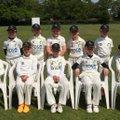 Shenfield vs. Bentley Cricket Club