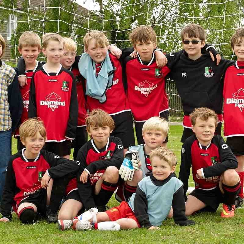 U9s Spring Trophy Event May 2014-15 - Photos by Simon Tilley