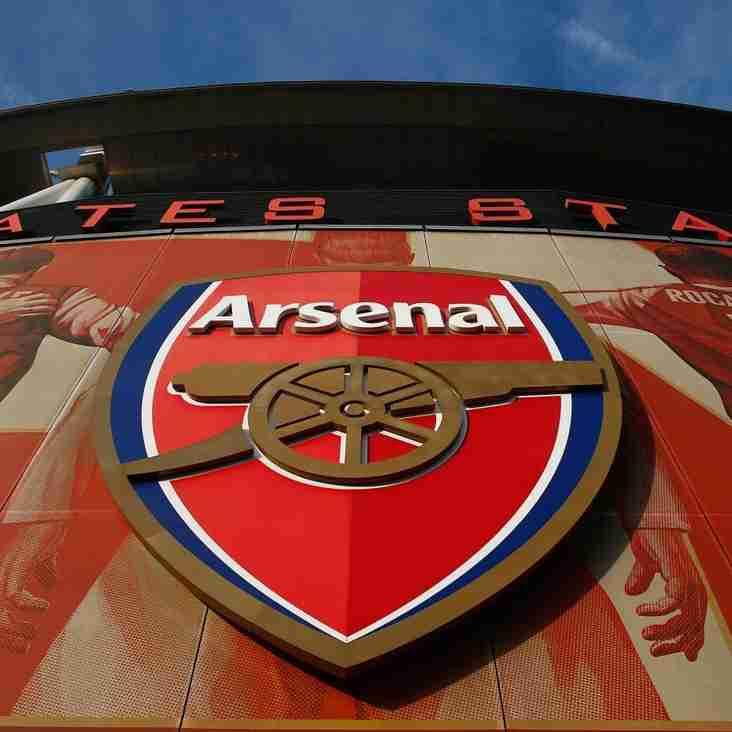 Arsenal Soccer School Coming to Borough