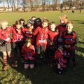 U10's beat Wortley RUFC 17 - 2