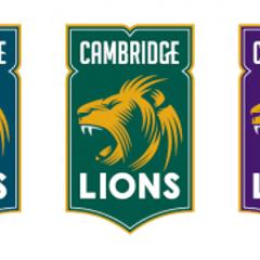 Cambridge Lions Logo Images
