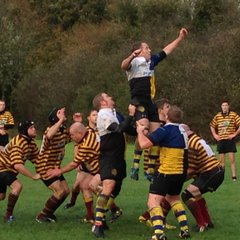 Winslow 24 - 14 Ampthill