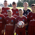 Greenisland FC 2004SBYL beat Northend United 9 - 0