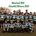 Under 13's beat Moseley RFC 13 - 4